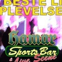 HSB Bar & Scene