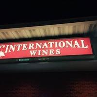 Abiy's international wine and liquor