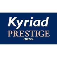 Hôtel Kyriad Prestige Mérignac