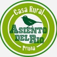 Casa Rural Asiento del Rio