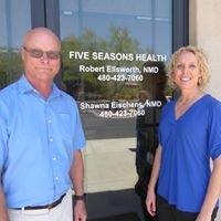Five Seasons Health