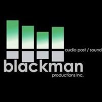 Blackman Productions Inc.
