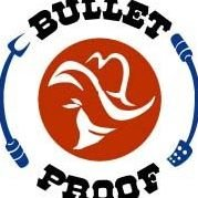 Bullet Proof Blow-Out