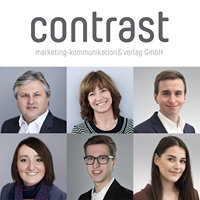 contrast marketing, Werbeagentur