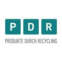 PDR . Produkte durch Recycling