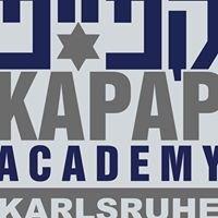 KAPAP Academy Karlsruhe