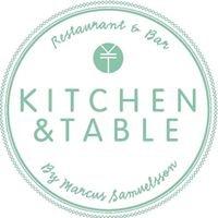 Kitchen & Table Uppsala