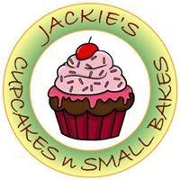 Jackie's Cupcakes n Small Bakes