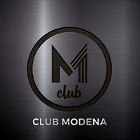 Club MODENA Trilj