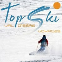 TopSki Val d'Isère