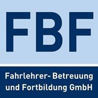 Fahrlehrer-Betreuung und Fortbildung GmbH