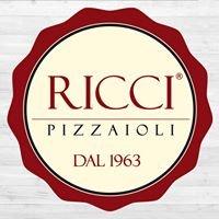 RICCI - Pizzaioli dal 1963