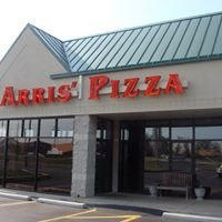 Arris' Pizza Springfield, MO