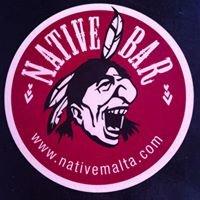 Bar Native