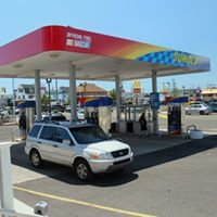Schock's Sunoco Gas and Food Mart