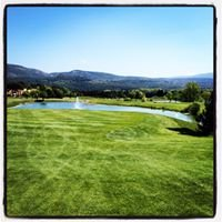 Provence Country Club Golf De Saumane