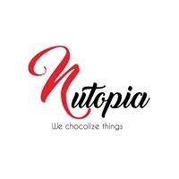 Nutopia Egypt