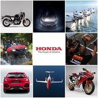 HONDA Cap Ouest Automobiles Le Bouscat