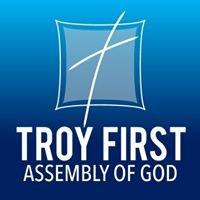 Troy First Assembly of God