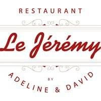 Restaurant Le Jeremy  by Adeline et David