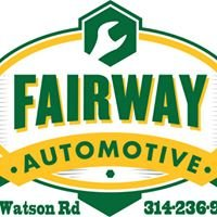 fairway automotive services crestwood united states yellow place