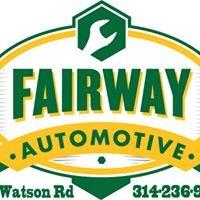 Fairway Automotive Services
