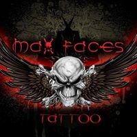 Tattoo Max Faces