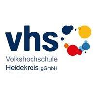 VHS Heidekreis