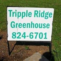 Tripple Ridge Greenhouse