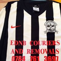 Ednb Couriers And Removals Leicester