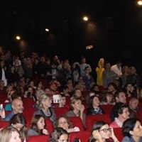 Cinémas Les Arcades - Salon