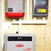 Photovoltaic Shop Austria / MP Elektrotechnik EU / MP Automation Gmbh