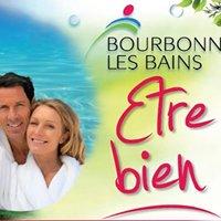 Office de tourisme Bourbonne les Bains - Haute-Marne