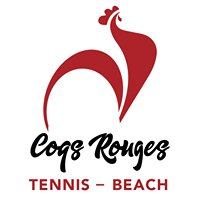 Coqs Rouges Tennis - Beach