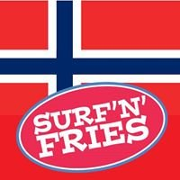 Surf 'n' Fries - Tønsberg