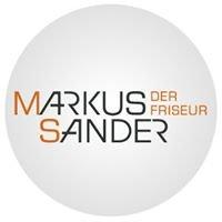Markus Sander - der Friseur