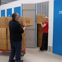 East Midlands Self Storage