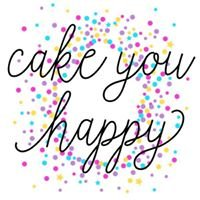 Cake You Happy