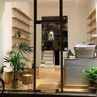 L'Alchimiste Café Boutique