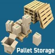 Pallet Storage UK