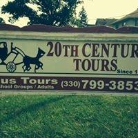 20th Century Tours, Inc.