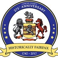 Fairfax County 275th Commemoration