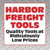 Harbor Freight Tools (Pleasant Hill, CA)