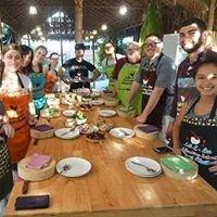 Zabb E Lee Thai cooking school