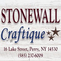 Stonewall Craftique