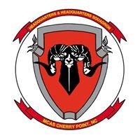 Headquarters and Headquarters Squadron