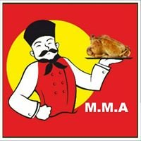 M.M.A Kababs & Rolls