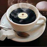 Vinyl Kafé - L'Eden Rock