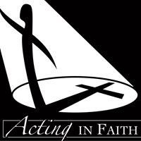 Acting in Faith - Dramatic Resources Linked to the Lectionary
