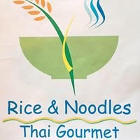 Rice and Noodles Thai Gourmet